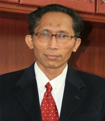 PROF. DR. ZAINAL ABDUL AZIZ