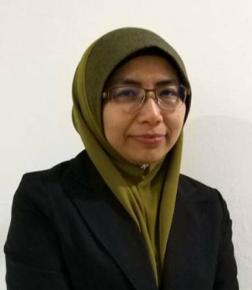 DR. ARIFAH BAHAR