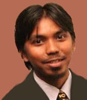 DR. MOHD RIDZA MOHD HANIFFAH