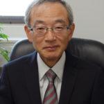 PROF. OSAMU SAEKI